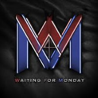 [Waiting For Monday Waiting For Monday Album Cover]