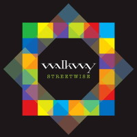 [Walkway Streetwise Album Cover]