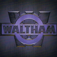 [Waltham Awesome  Album Cover]