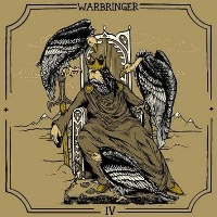 [Warbringer IV: Empires Collapse Album Cover]