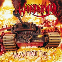 [Warbringer War Without End Album Cover]