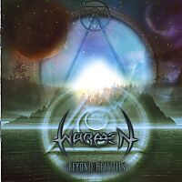Warmen Beyond Abilities Album Cover