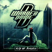 [Warner Drive City of Angels Album Cover]