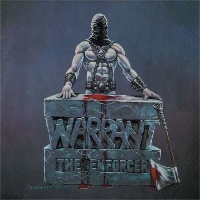 [Warrant The Enforcer Album Cover]