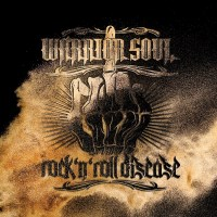 [Warrior Soul Rock 'n' Roll Disease Album Cover]