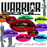 [Warrior Soul Stiff Middle Finger Album Cover]