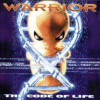 [Warrior Code Of Life Album Cover]