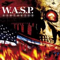 [W.A.S.P. Dominator Album Cover]