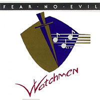 [Watchmen CD COVER]