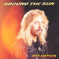 [Jeff Watson Around the Sun Album Cover]