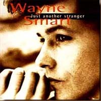Wayne Smart Just Another Stranger Album Cover