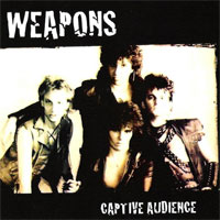 [Weapons Weapons Album Cover]