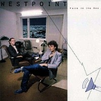 [Westpoint Face to the Sea Album Cover]