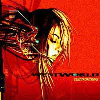 Westworld Cyberdreams Album Cover