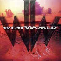 Westworld Westworld Album Cover