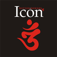 [Wetton-Downes Icon 3 Album Cover]