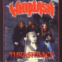 [Whiplash Thrashback Album Cover]