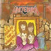 [Whiteburn Highlife the Winners Album Cover]