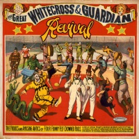 [Whitecross and Guardian Revival Album Cover]