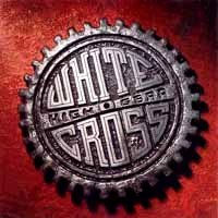 [Whitecross High Gear Album Cover]