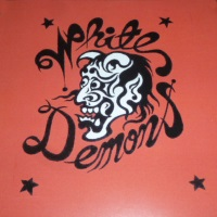 White Demons White Demons Album Cover