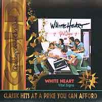 [White Heart Vital Signs Album Cover]