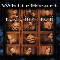 [White Heart Redemption Album Cover]