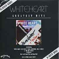 [White Heart Greatest Hits Album Cover]