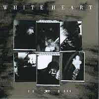 White Heart Freedom Album Cover