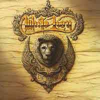 [White Lion The Best of White Lion Album Cover]