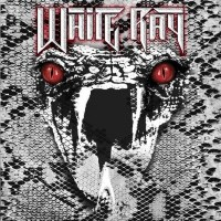 [White Ray The Collected Works Album Cover]
