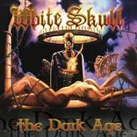 [White Skull The Dark Age Album Cover]