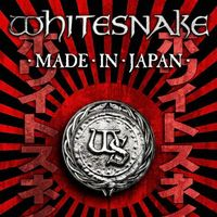 Whitesnake Made In Japan Album Cover