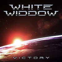 [White Widdow Victory Album Cover]