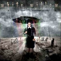 [White Willow Storm Season Album Cover]