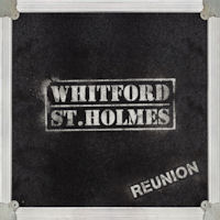 [Whitford/St. Holmes Reunion Album Cover]