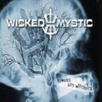 [Wicked Mystic Beware and Whisper Album Cover]