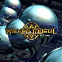 [Wicked Mystic Lithium Album Cover]