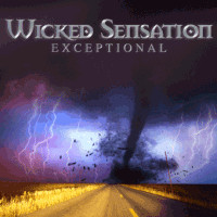 [Wicked Sensation Exceptional Album Cover]