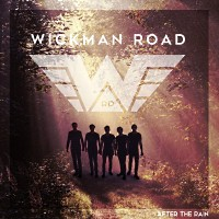 [Wickman Road After The Rain Album Cover]