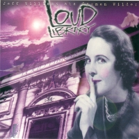 Jeff Williams Loud Library (The Complete Works Of Carmen Wilder) Album Cover