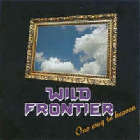 [Wild Frontier One Way To Heaven Album Cover]