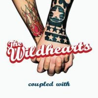 [The Wildhearts Coupled With Album Cover]