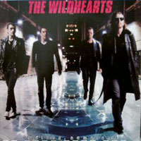 [The Wildhearts Endless, Nameless Album Cover]