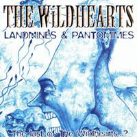 [The Wildhearts Landmines and Pantomimes Album Cover]