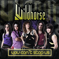 [Wildhorse You Can't Stop Us Album Cover]