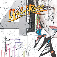 [Wild Rose 4 Album Cover]