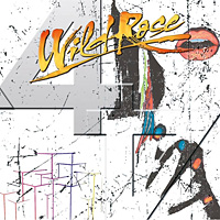 Wild Rose 4 Album Cover
