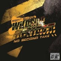 [Wildside Riot No Second Take Album Cover]