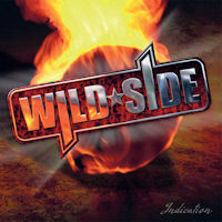 Wild Side Indication Album Cover